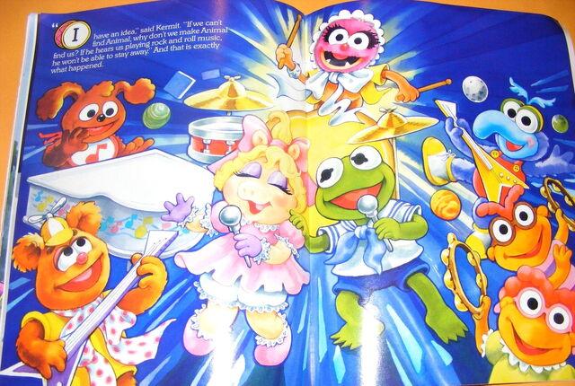 File:Muppet babies live 1988 where's animal program 8.jpg
