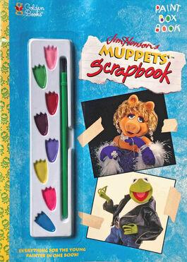 Muppetscrapbk