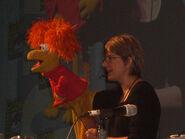 Red Karen Prell Comic Con 2008