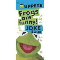FrogsAreFunnyJokeBook