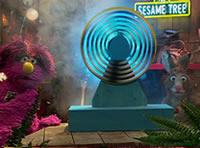 Sesame Tree 106