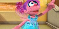 Abby Cadabby (animated)
