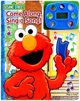 Come along sing a song