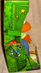 Fisher-price muppet doll scooter 4