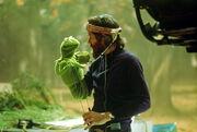 Henson Kermit