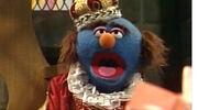 King Wasteful V