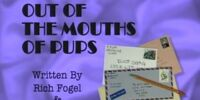 Episode 207: Out of the Mouths of Pups
