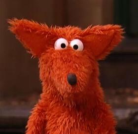 Sesame Street 37 Jamie Fox
