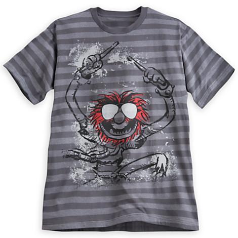 File:Disney store 2014 animal striped t-shirt.jpg