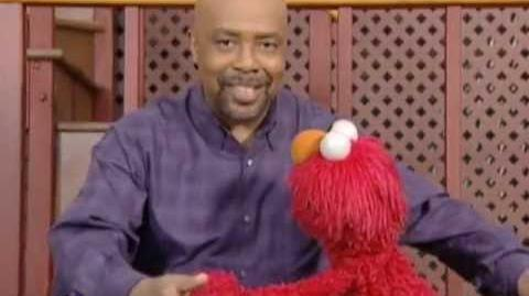 Sesame Street Stressful Event PSA - Encourage Questions