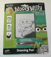 Woolywilly-oscar