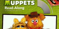 The Muppets Read-Along Storybook and CD