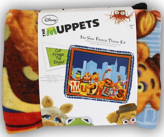 File:Muppets no-sew fleece blanket.jpg