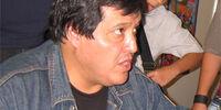 Oscar González Loyo