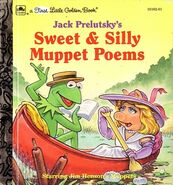 Sweet & Silly Muppet Poems