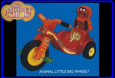 File:Animal little big wheel.jpg