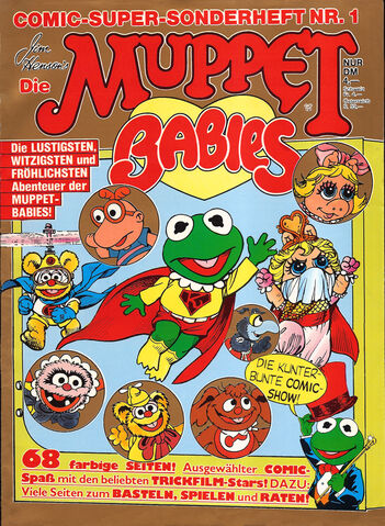 File:DieMuppetBabies-ComicSuperSonderheft-1-(Bastei).JPG
