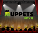 My Muppets Show