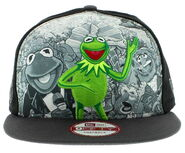 New era kermit cap mayhem