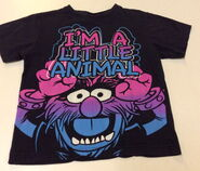 Next little animal shirt