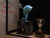 Croaker-Trophy