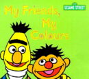 My Friends, My Colours