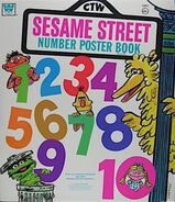 SSNumberPosterBook