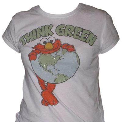 File:Tshirt-elmothinkgreen.jpg