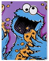 Vandor cookie canvas