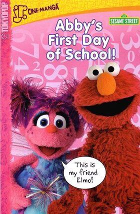 Abbysfirstdayofschool