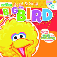 Read and sing with big bird