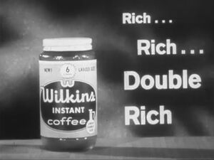 Wilkins coffee wiki