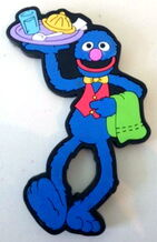 Applause magnet grover