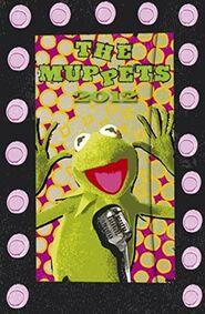 MuppetsMagnetoDiary2012