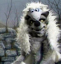 Wolf (The Muppet Show)