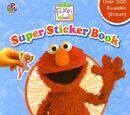 Super Sticker Books