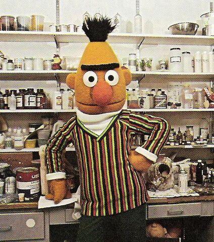 File:Bert 1st full body.JPG