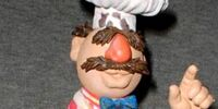Culinary Catastrophe Swedish Chef Action Figure