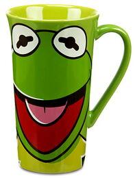 Disney store 2014 mug kermit 1