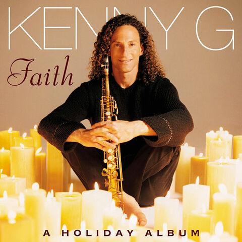 File:KennyG-Faith(1999).jpg