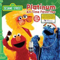 Platinum All-Time Favorites