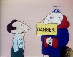 Dangernose!