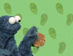 Elmo S World Ears Muppet Wiki Fandom Powered By Wikia