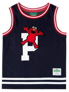 Pancoat sleeveless elmo