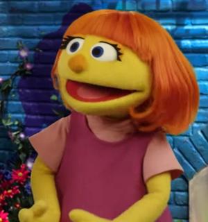 Julia-Muppet