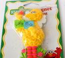 Sesame Street magnets (Wilton)
