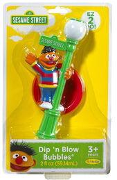 Ernie dip n blow 2
