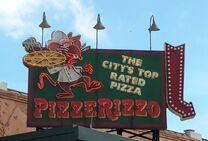 PizzeRizzo exterior 03