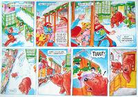 Sesamstasjon comic1992 4