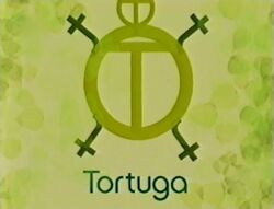 TortugaShell